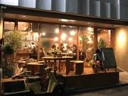 松戸にシーフードレストラン「モンキー」 カリフォルニアロールも