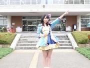 松戸で「ハロウィンフェス」特別コンサート 「仮面女子」月野もあさん出演