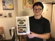松戸の中華料理店が新メニュー 麻婆春雨と牛肉炒飯