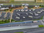 松戸と市川を結ぶ新国道に道の駅「いちかわ」 防災拠点としての役割も