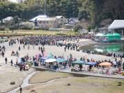 松戸・21世紀の森と広場で子どもの日フェス ワークショップやスポーツ体験も