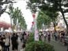 今年も「新松戸まつり」開催へ-大通りを歩行者に開放