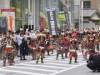 松戸駅周辺で恒例の「松戸まつり」 ライブパフォーマンスやグルメなど