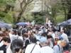松戸・東漸時で「小金宿ぶらり市」 フリマ、グルメは関東近県からも出店
