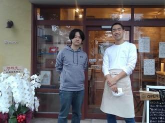 新松戸にビスコッティ専門店 店主がイタリア生活で出合った焼き菓子提供