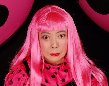 1年半もの間、草間彌生さんを追い続けたドキュメンタリー映画「≒(ニアイコール) 草間彌生わたし大好き」