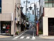 松本・高砂通りの入口デザイン募集-「水と人形のまち」のランドマークに