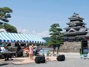 松本市内7カ所で「松本ミュージックフェス」-ウクレレステージも