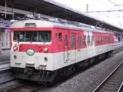 松本駅で「鉄道フェス」-旧型車両の展示や体験乗車など