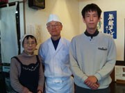 パネェそば屋-松本城近くのそば店「五兵衛」、ネット上で話題に