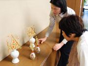 松本市内7店舗で企画展「商店と工芸」-育んできた工芸伝える