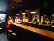 松本・女鳥羽川沿いに多目的スペース&バー、ジャンルレスな「交流の場」に