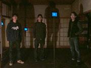松本で東京の若手現代美術作家3人がインスタレーション、「膜」コンセプトに