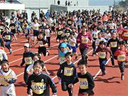 春の松本ランニングフェスティバル ランナー、ボランティア募集