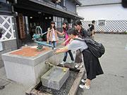 松本市が都市圏大学生対象に「まつもと体験ツアー」 新卒I・Jターン促進で