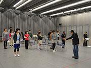 まつもと市民芸術館で「まつもと演劇工場」4期生公演 町中企画も展開