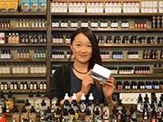 松本駅近くに電子たばこ専門店「Vape Treasure」 アロマ系などリキッド200種類