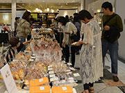 松本パルコで「パンパパンフェス」 県内パン店&パンの雑貨も