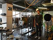 松本のセレクトショップ「セルティ」長野市出店へ 「実店舗で手に取る機会を」