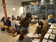 短編小説集「ブックトープ松本」 松本の人々が街を舞台に物語つづる