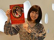 松本で「はらはらなのか。」上映 長野県出身・酒井麻衣監督、少女の成長描く