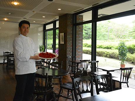 松本で食のブランド「ちゃんと てーぶる」 音文ホールにアンテナレストランも