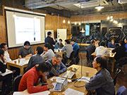 松本で「コード・フォー・まつもと」キックオフ データ活用で市の課題解決