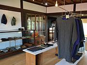 松本・中山で「スススコサンのおみせ」 生活の「道具」、布のアイテム60点