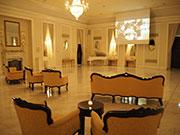松本の結婚式場で短編フィルム上映会 非日常空間で鑑賞、デザートビュッフェも