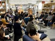 松本・イオンモールの「Open MUJI」で連続トーク企画 ゲスト迎え暮らしを考える