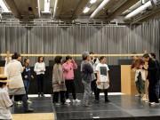「まつもと演劇工場」6期生公演 7年間の集大成、初の戯曲作品に挑む