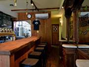 松本・巾上にブリューパブ「BACCAブルーイング」 店内で醸造したビール提供