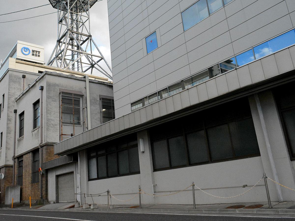 NTT東日本大名町ビル