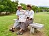 安曇野・かじかの里公園でクラフト市&ピクニックイベント 「地域の魅力」発信