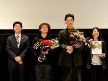 映画「サヨナラまでの30分」松本シネマ認定 松本中心にオール県内ロケ