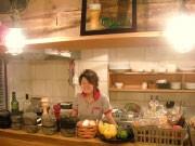 松山三番町にカフェ&ビストロ「ゴルト」-ワイン60種提供