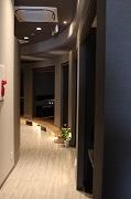 松山「焼肉土橋」が改装-全室個室、家族向け「ゆったり空間」に