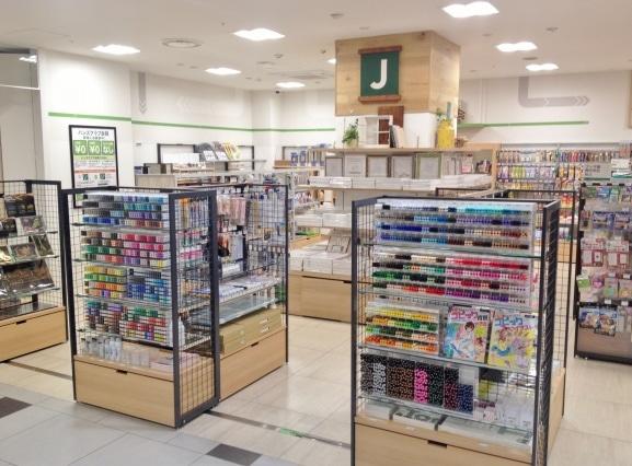 松山・東急ハンズ内に「デザインワークス」 地域ニーズに合わせラインアップ展開