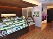 松山の「霧の森菓子工房」が全面刷新 利用客の要望に対応