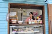 松山にサンドイッチと菓子のテークアウト専門店「ぺぁーず」 自宅改装し開業