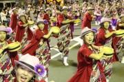 「松山まつり」開催迫る 当日参加できる連も
