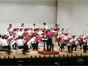 松山マンドリンクラブが40回目の定期演奏会 ミュージカルメドレーなど披露