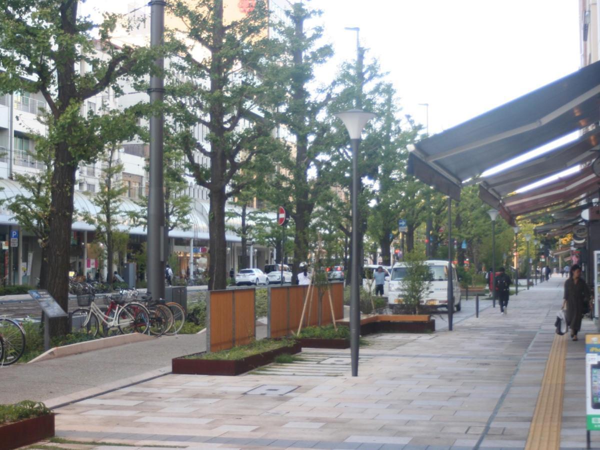 花園町通り