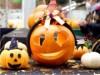 松山大街道商店街で「ハロウィーンパーティー」 「パンマーケット」も同時開催