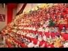 久万高原町で「くままちひなまつり」 1万体を超えるひな人形展示