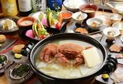 中目黒にキンキと毛ガニ料理専門店「吉次蟹蔵」 北海道産食材使う