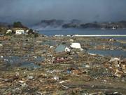 目黒で「東日本大震災の記憶」展 友好都市・気仙沼の被災物など約400点
