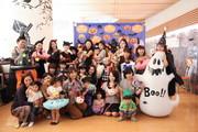 アマゾンジャパンで「ハロウィンホームパーティー」 コスチュームなど自作