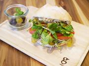目黒・青葉台にカフェバー「g TOKYO」 オーガニック素材にこだわり