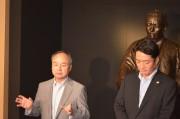 ホテル雅叙園東京「百段階段」で「土佐からきたぜよ!坂本龍馬展」